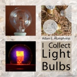 I Collect Light Bulbs 00 Cover